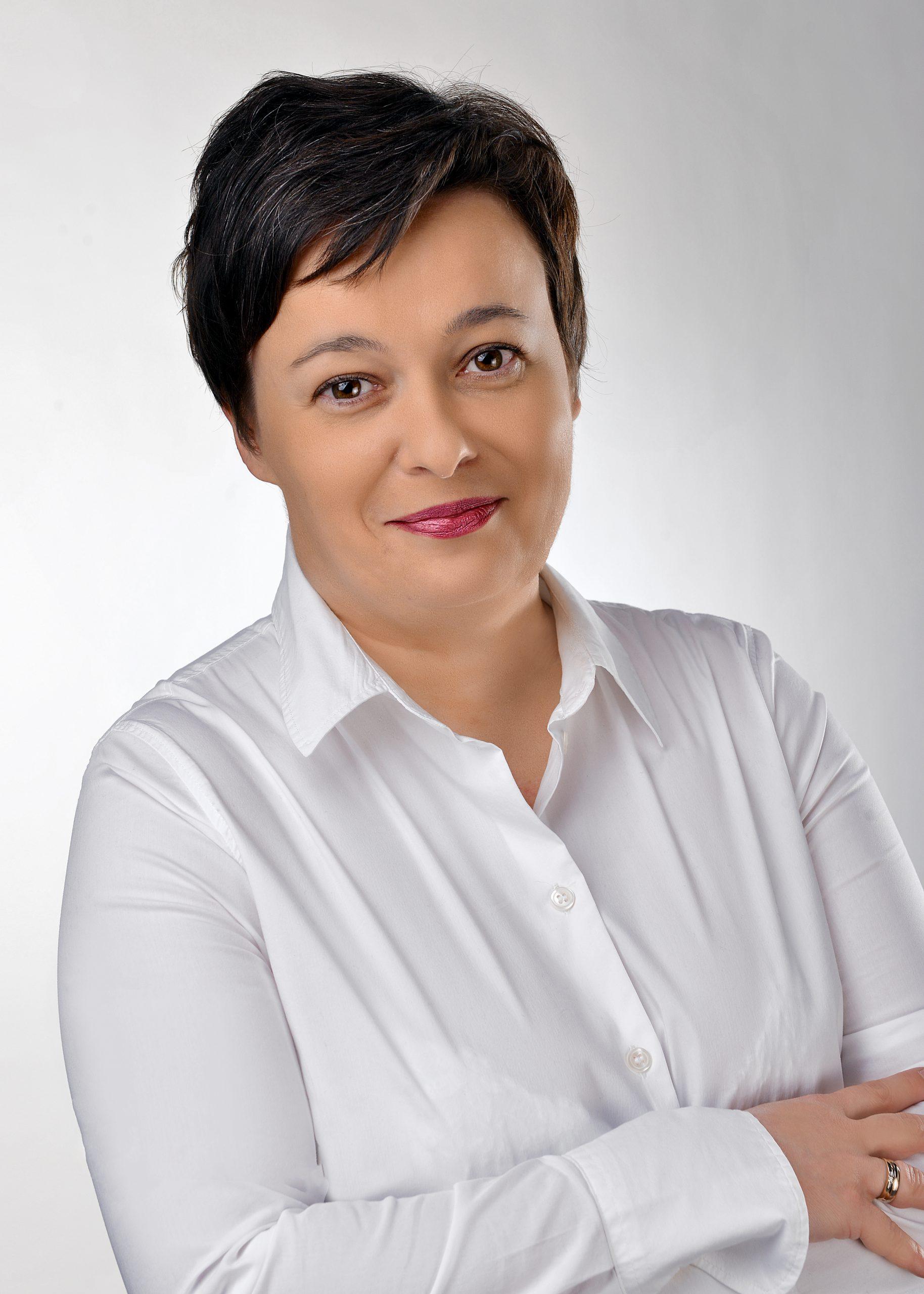 Magdalena lisowska-janiszewska